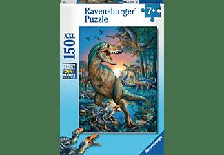 RAVENSBURGER Urzeitriese Puzzle Mehrfarbig