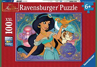 RAVENSBURGER Zauberhafte Jasmin Puzzle Mehrfarbig