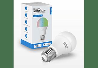 Bombilla – Lenovo Smart Bulb, LED, RGB Color, Wifi