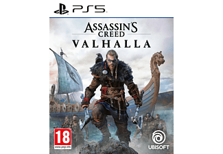 PS5 - Assassin's Creed Valhalla /Multilinguale