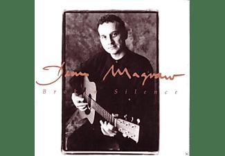 Dean Magraw - BROKEN SILENCE  - (CD)