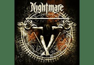 Nightmare - Aeternam  - (CD)