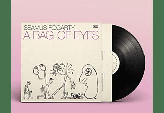 Seamus Fogarty - A BAG OF EYES  - (LP + Download)