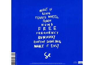 Sylvan Esso - Free Love  - (CD)