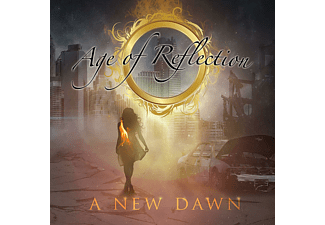 Age Of Reflection - A New Dawn  - (CD)