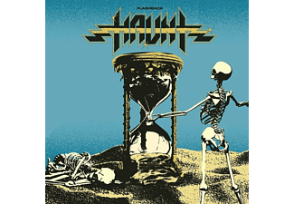Haunt - FLASHBACK (LTD. BONE VINYL)  - (Vinyl)