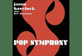 Jason Havelock - Pop Symphony  - (Vinyl)