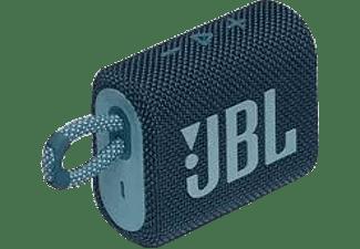 JBL Draagbare luidspreker Go 3 Blauw