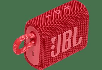 JBL Draagbare luidspreker Go 3 Rood