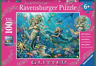 RAVENSBURGER Unterwasserschönheiten Puzzle Mehrfarbig