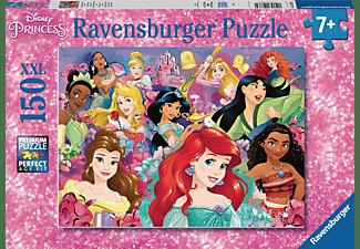 RAVENSBURGER Träume können wahr werden Puzzle Mehrfarbig