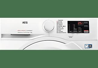 AEG L6FB56490 Waschmaschine (9 kg, 1351 U/Min., D)