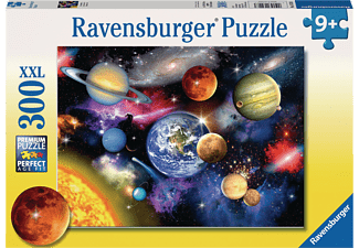 RAVENSBURGER Solar System Puzzle Mehrfarbig