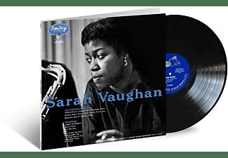 VARIOUS - SARAH VAUGHAN (ACOUSTIC SOUNDS)  - (Vinyl)