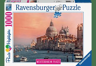 RAVENSBURGER Mediterranean Italy Puzzle Mehrfarbig