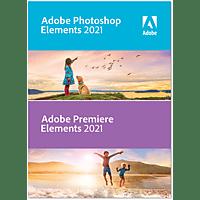Photoshop Elements 2021 & Premiere Elements 2021 - [PC]