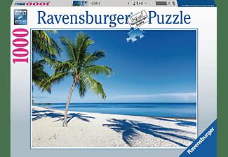 RAVENSBURGER Fernweh Puzzle Mehrfarbig