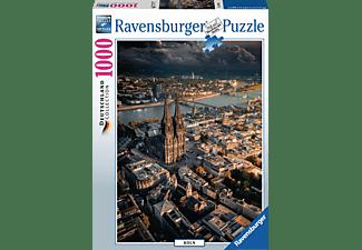RAVENSBURGER Kölner Dom Puzzle Mehrfarbig