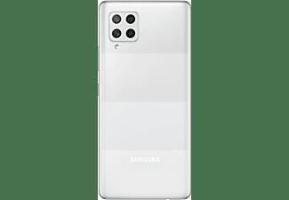 SAMSUNG Galaxy A42 5G 128 GB Prism Dot White Dual SIM