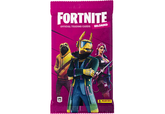 Fortnite Trading Cards Reloaded - Box