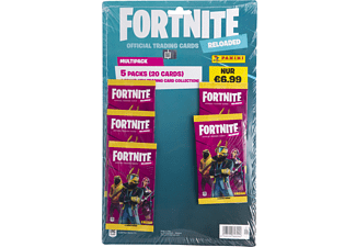 Fortnite Trading Cards Reloaded - Multipack