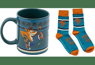 Geschenkset Crash Bandicoot