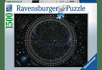 RAVENSBURGER Universum Puzzle Mehrfarbig