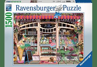 RAVENSBURGER Ice Cream Shop Puzzle Mehrfarbig