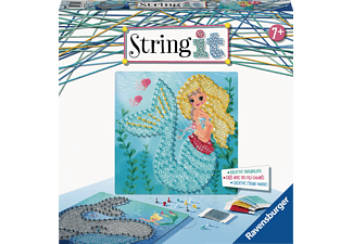 RAVENSBURGER String it Midi: Ocean Pinspielzeug Mehrfarbig
