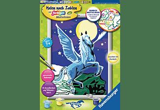 RAVENSBURGER Pegasus im Mondschein Malset Mehrfarbig