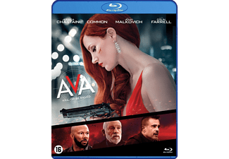 Ava - Blu-ray