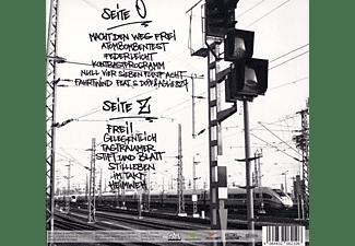 Speche - Null Vier Sieben Fünf Acht  - (Vinyl)
