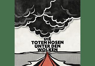 Die Toten Hosen - Unter den Wolken  - (Maxi Single CD)