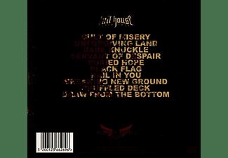 Full House Brew Crew - BARE KNUCKLE (DIGIPAK)  - (CD)