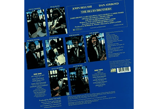 The Blues Brothers - THE BLUES BROTHERS  - (Vinyl)