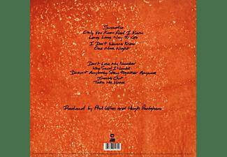 Phil Collins - NO JACKET REQUIRED  - (Vinyl)