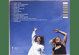 Ward Thomas - Invitation  - (CD)