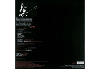 Motörhead - ON PAROLE (EXPANDED & REMASTERED)  - (Vinyl)