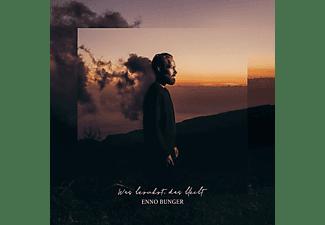 Enno Bunger - Was berührt,das bleibt  - (Vinyl)