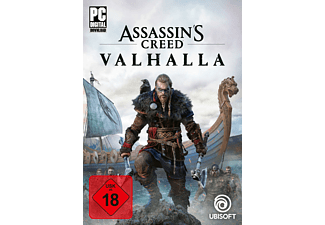 Assassins Creed® Valhalla (Code in der Box) - [PC]
