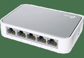 TP-LINK TL-SF1005D 5-PORT FAST ETHERNET SWITCH  Mini-Desktop-Switch 5