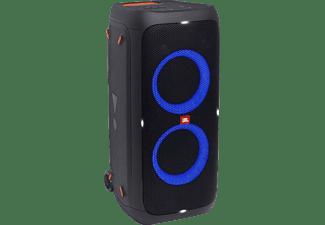 JBL Draagbare luidspreker Partybox 310 Zwart