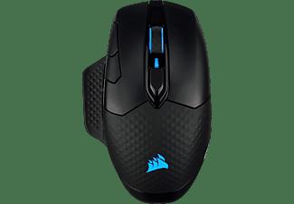 CORSAIR Dark Core RGB Pro Gaming-Maus, Schwarz