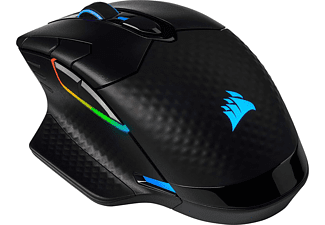 CORSAIR Dark Core RGB PRO SE Gaming-Maus, Schwarz