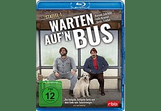 Warten auf'n Bus - Staffel 1 Blu-ray
