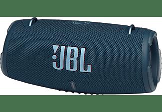 JBL Xtreme3 Bluetooth Lautsprecher, Blau, Wasserfest