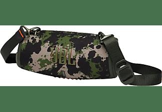 JBL Xtreme3 Bluetooth Lautsprecher, Camouflage, Wasserfest