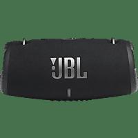 JBL Xtreme3 Bluetooth Lautsprecher, Schwarz, Wasserfest