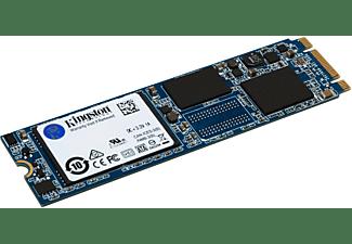 KINGSTON SUV500 M8 Festplatte Retail, 480 GB mSSD M.2 via PCIe, intern
