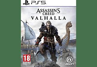 Assassin's Creed: Valhalla NL/FR PS5